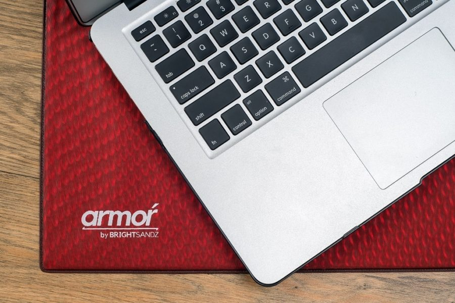 Why is the Armor Laptop Radiation Shield a must for people using laptops